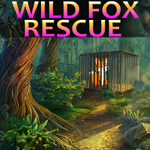 Games4King Wild Fox Rescue