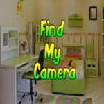 Find My Camera Escape
