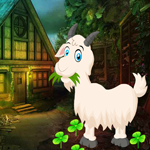 G4K Kiko Goat Rescue Game
