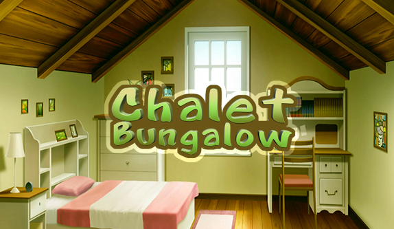 Knf Chalet Bungalow Escape