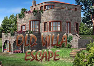 Old Villa Escape