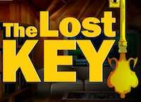 NSR The Lost Key Escape