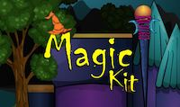 Magic Kit House Escape