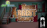 Sivi House Arrest Escape
