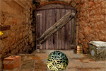 Can You Escape Antique Amphitheater
