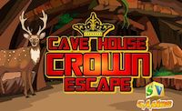 Sivi Cave House Crown Escape