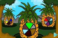 Fruits Land Escape