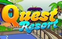 Quest Resort Escape