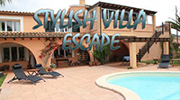 365Escape Stylish Villa Escape