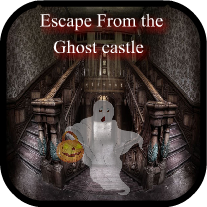 Escape from Ghost Castle