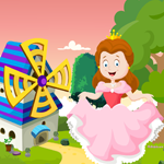 Cute Princess Rescue 3 Game