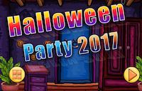 Halloween Party 2017 Escape
