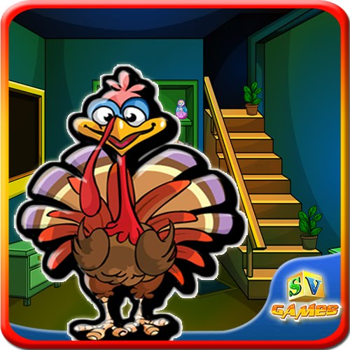 Sivi Thanksgiving Turkey Escape