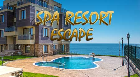 Spa Resort Escape