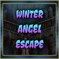 Winter Angel Escape