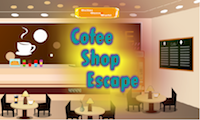 OnlineGamezWorld Cofee Shop Escape