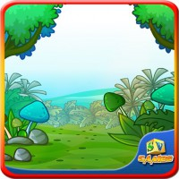 SiviGames Fantasy Forest Good Coin Escape