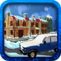 Ena The Circle 2-Cursed Land Escape