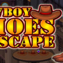 SIVI COWBOY SHOE ESCAPE