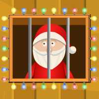 GenieFunGames Today Santa Rescue Escape