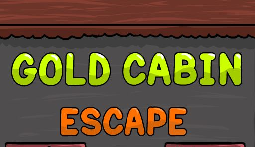 Gold Cabin Escape