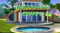 365Escape Cartoon Home 4