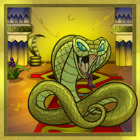 Ena The Circle 1-Snake Town Escape