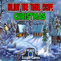 WEG Holiday Time Travel Escape
