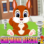 G4K Chipmunk Rescue Game