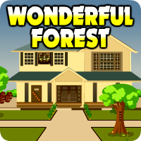 Avm Wonderful Forest Escape