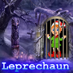 G4K Leprechaun Rescue Game