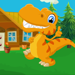 Crocodile Rescue Game