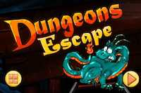 NsrGames Dungeon Escape