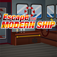 E7G Escape the Modern Ship