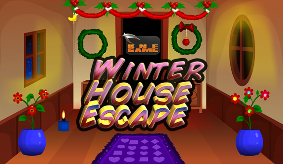 Knf New Winter House Escape
