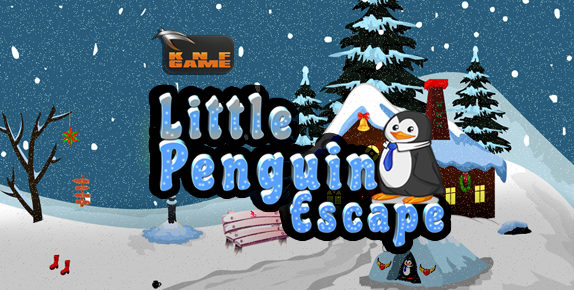 Knfgame Little Penguin Escape
