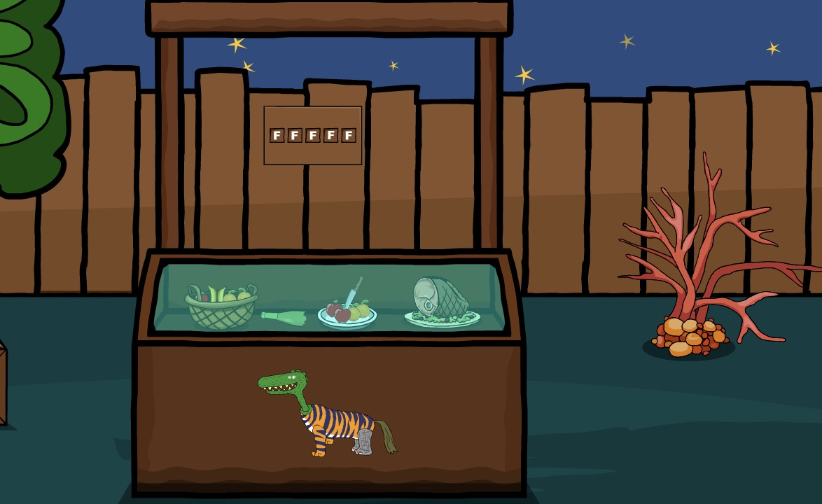 Games2Jolly Free The Alien Ship