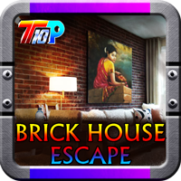Brick House Escape