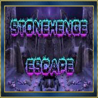AngelEscape Stonehenge Escape