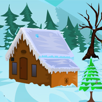 ZooZooGames Snow Man Escape