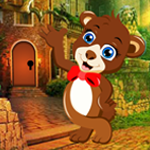 Games4King Bear Cub Rescue