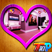 Valentine House Escape 5