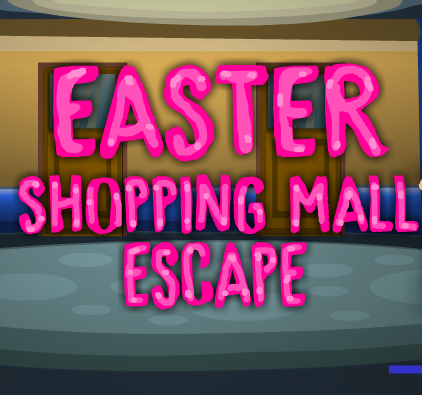 Games4Escape Easter Shopping Mall Escape