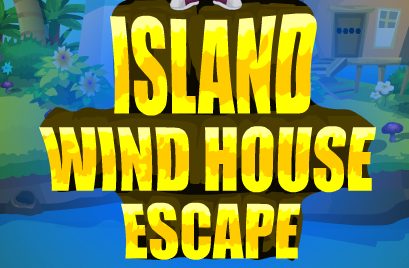 Games4Escape Island Wind House Escape