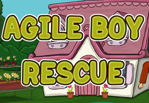 Games2Jolly Agile Boy Rescue