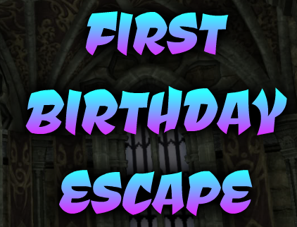 AngelEscape First Birthday Escape