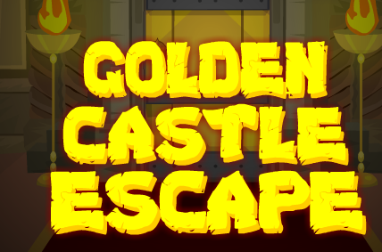 Games4Escape Golden Castle Escape