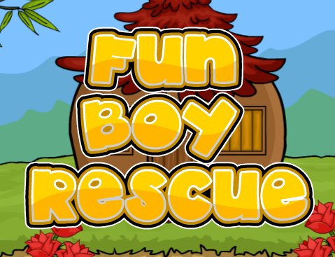 Games2Jolly Fun Boy Rescue
