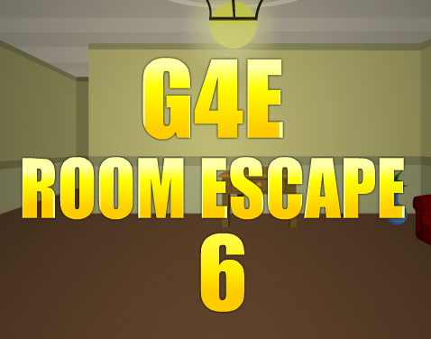 G4E Room Escape 6
