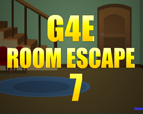 Games4escape Room Escape 7